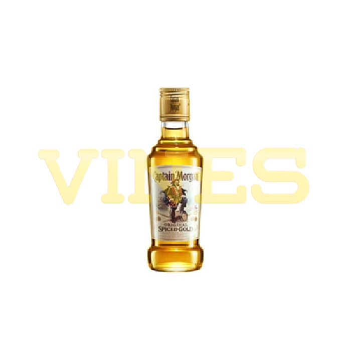 vines, jakarta, indonesia, Captain Morgan Spiced Rum 20cl