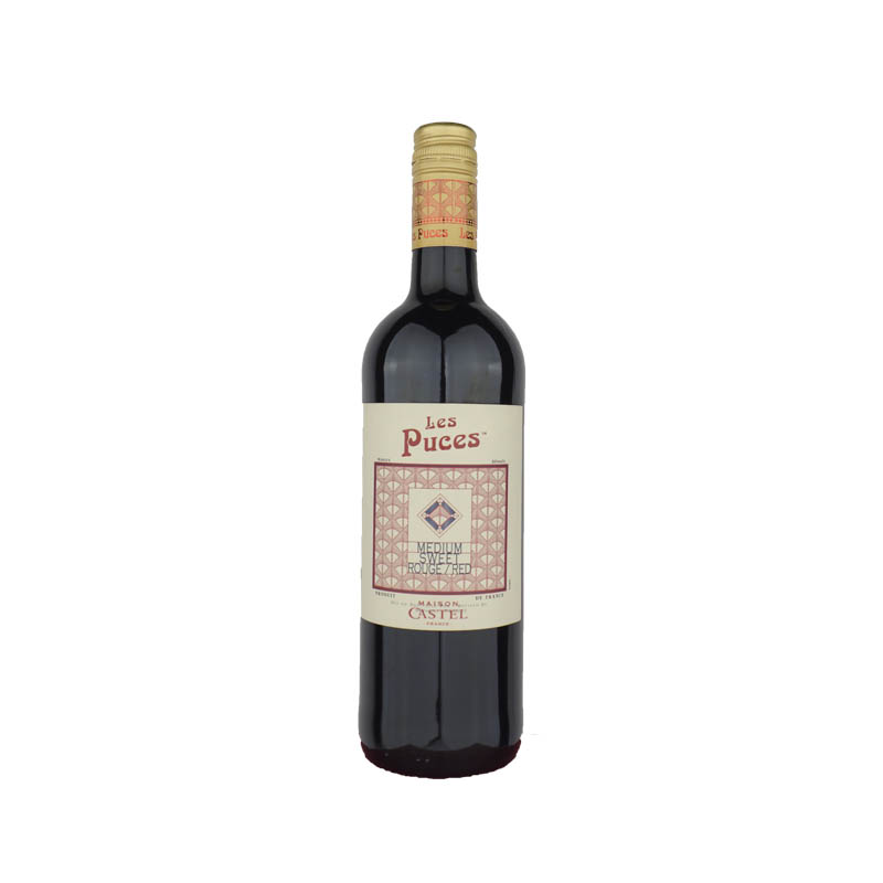 vines, jakarta, indonesia, Maison Castel Les Puces Medium Sweet Red