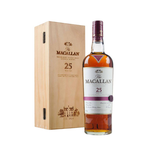 vines, jakarta, indonesia, The Macallan 25 Year Old
