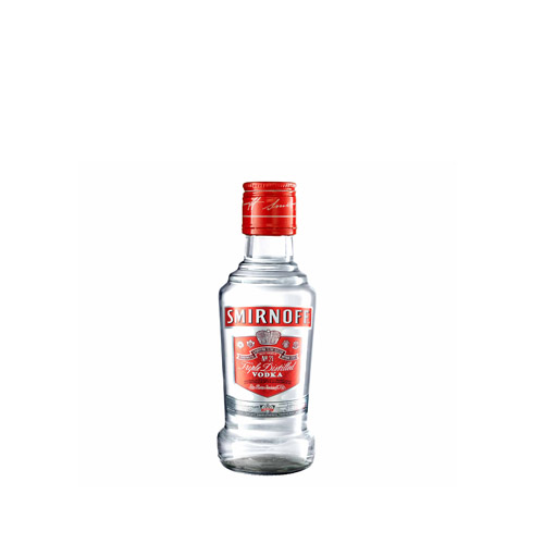 vines, jakarta, indonesia, Smirnoff Red Label 20cl Vodka