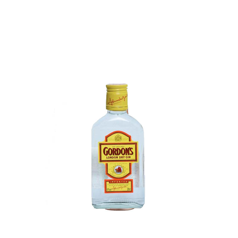 vines, jakarta, indonesia, Gordon's London Dry Gin 20cl