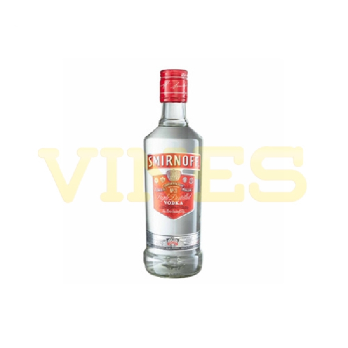 vines, jakarta, indonesia, Smirnoff Red Label 37.5cl Vodka