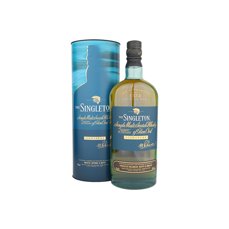 vines, jakarta, indonesia, The Singleton Signature Glen Ord Single Malt Scotch