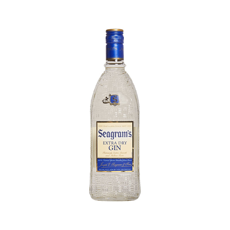 vines, jakarta, indonesia, Seagrams Gin