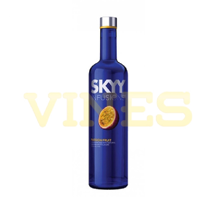 vines, jakarta, indonesia, Skyy Infusion Passion Fruit